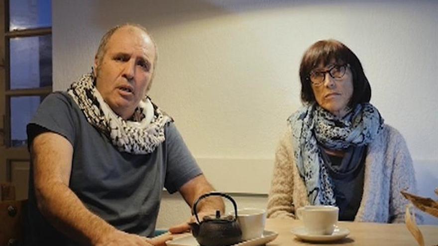 En libertad bajo fianza los activistas vasco y navarra detenidos en Grecia