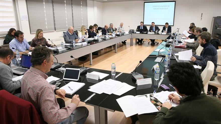 Constitución del nuevo Consejo Asesor de Medio Ambiente de Castilla-La Mancha