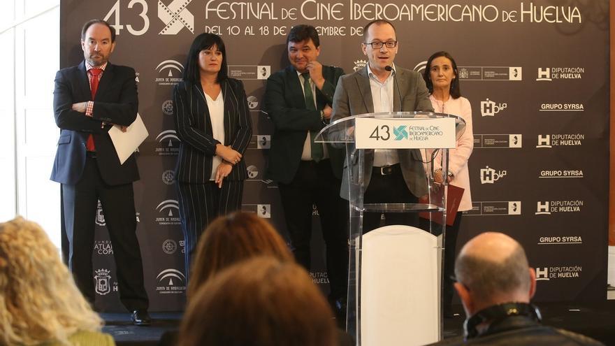 El Festival de Cine Iberoamericano de Huelva arranca este viernes con un 25% más de títulos programados
