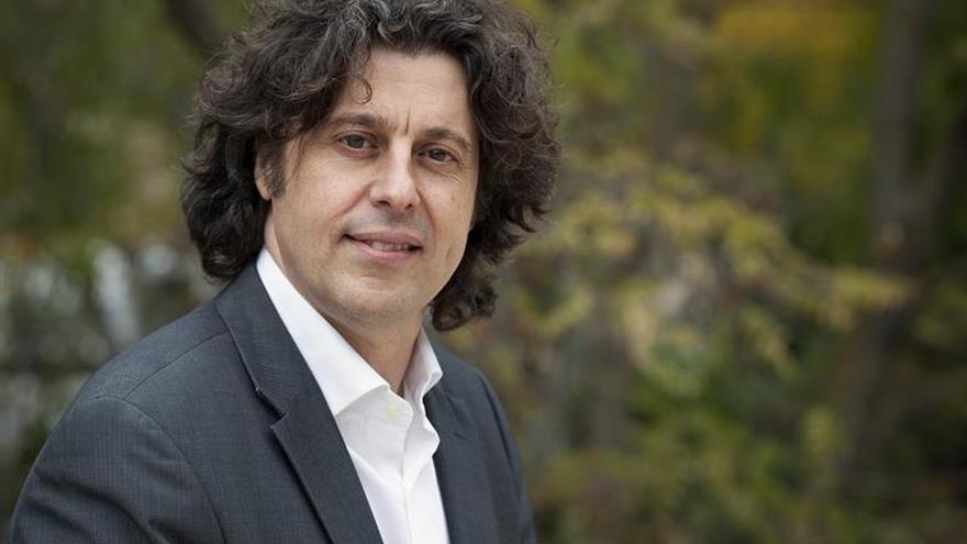 """El nuevo director de Semana de Música de Cuenca quiere """"seducir y emocionar"""""""