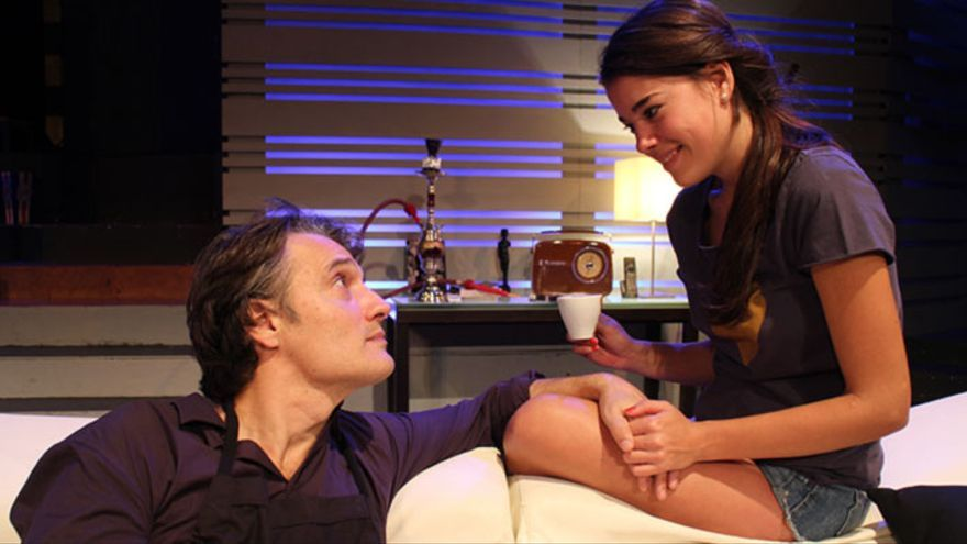 Imagen de la obra 'T'estimo, però no tant'