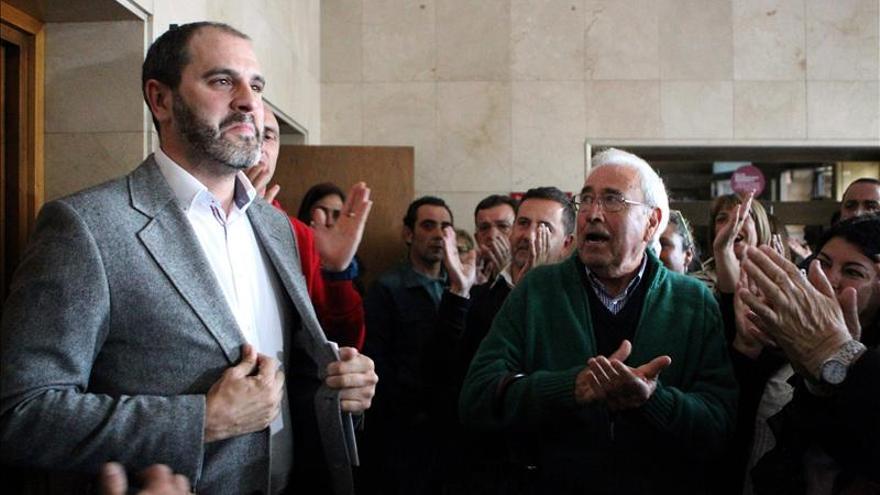 """El PNV ve """"desafortunadas"""" las palabras del alcalde de Sestao"""