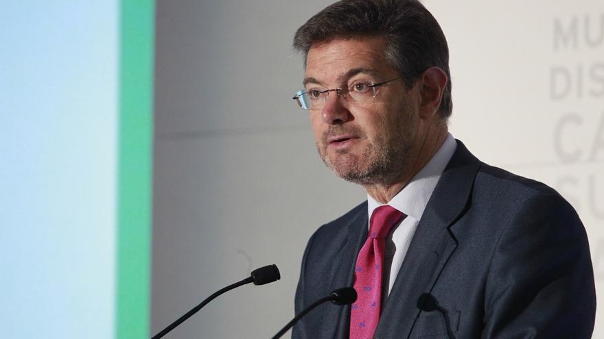 """Catalá destaca que en España se lucha contra el terrorismo yihadista """"con todas las capacidades y fortalezas"""""""