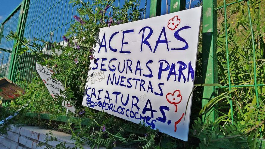 La Revuelta Escolar crece en Madrid y reúne 24 concentraciones este viernes por un entorno con menos coches