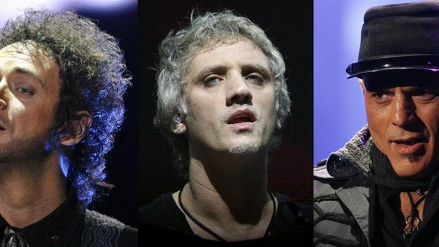 Soda Stereo tendrá una esquina con su nombre en Buenos Aires