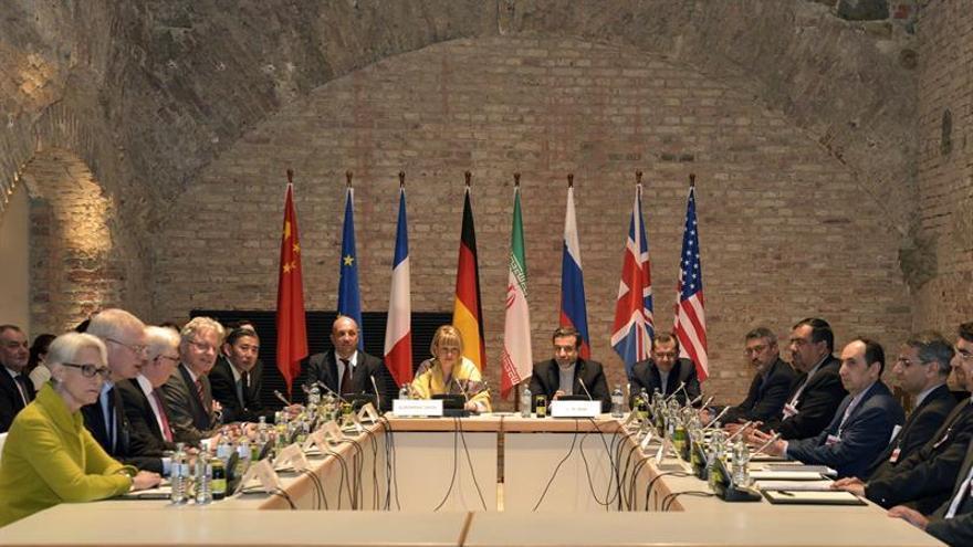 El pacto atómico con Irán cumple un año entre suspicacias e insatisfacción