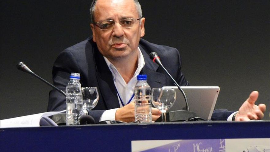 Juan Lerma (neurocientífico): La legislatura en ciencia ha sido nefasta