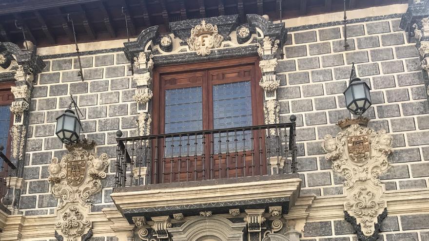 Palacio de Madraza.