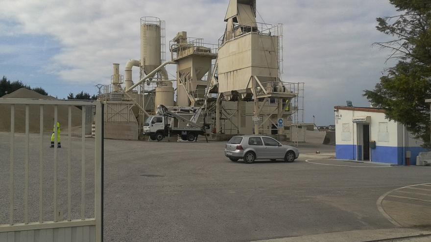 En 2012, Copsesa adquirió a Emilio Bolado la fábrica de aglomerado asfáltico ubicada en Igollo de Camargo.