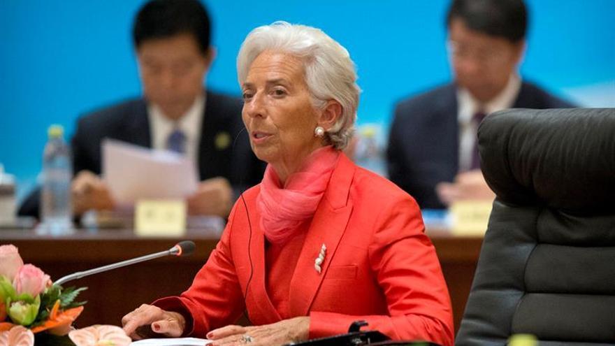 La Corte de Casación francesa confirma que Lagarde deberá ir a juicio