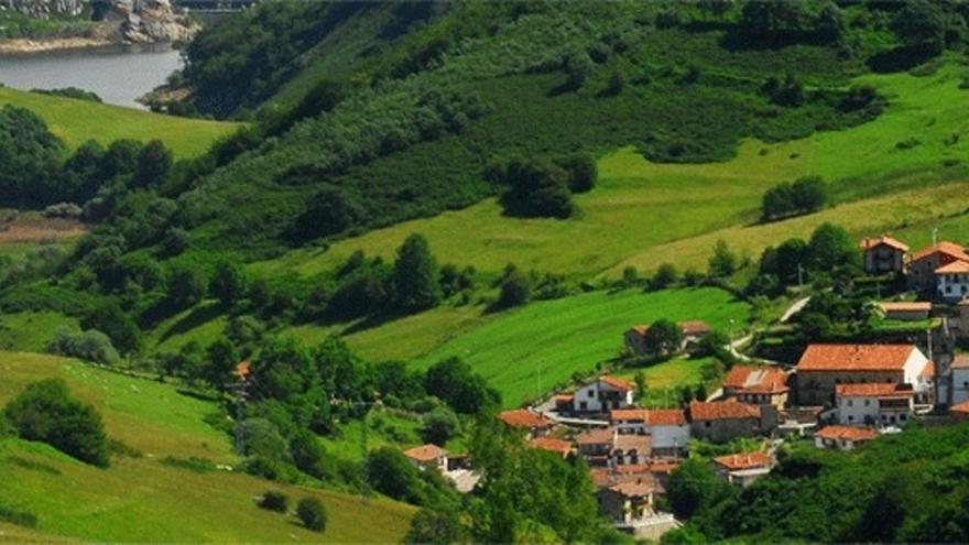Medio Rural completa la declaración de las Zonas de Especial Conservación de la Red Natura 2000 en Cantabria
