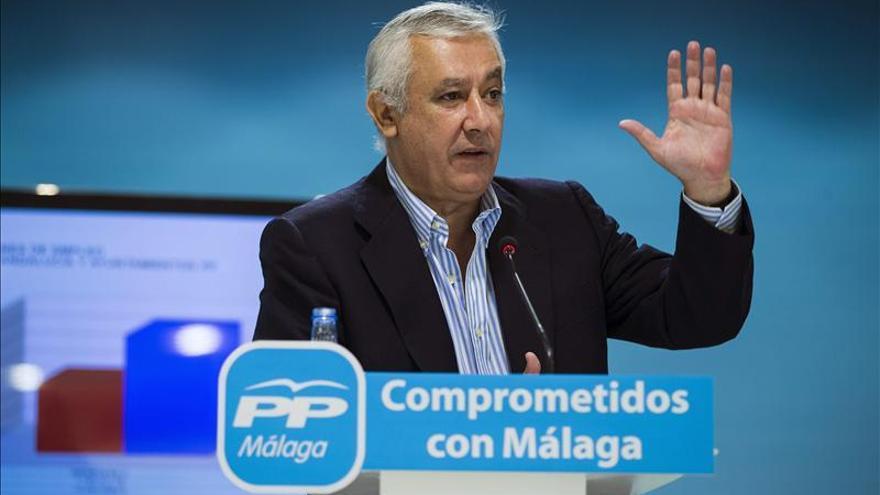 Arenas dice que hay tiempo para cumplir programa electoral