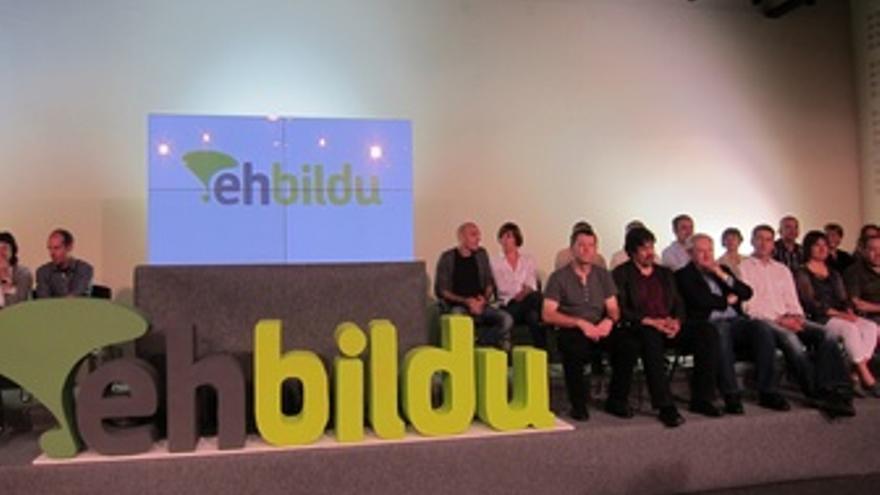 Foto Ehbildu