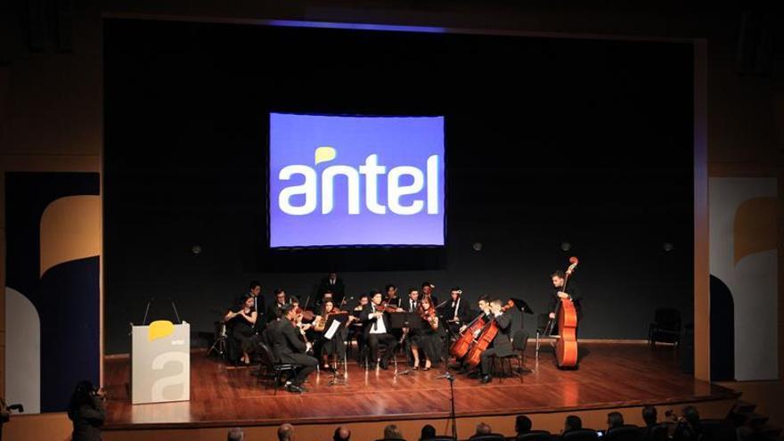 """Empresa estatal de comunicaciones sitúa a Uruguay como un país """"de primera"""""""