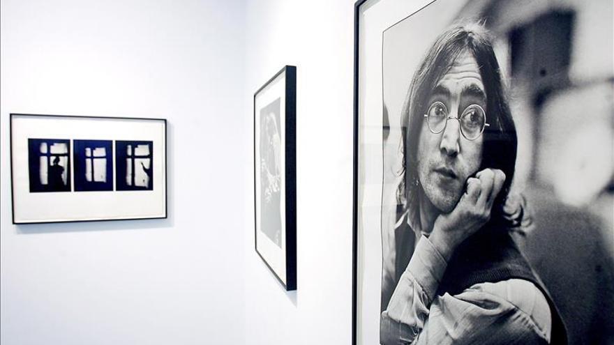 Los papeles del divorcio de John Lennon le presentan como un padre agresivo