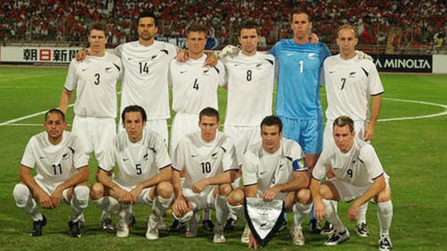 De los equipos de los grupos E y F #17