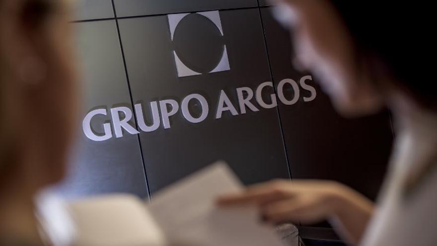 Grupo Argos gana un 78,8% menos hasta junio tras entrar en 'números rojos' en el segundo trimestre
