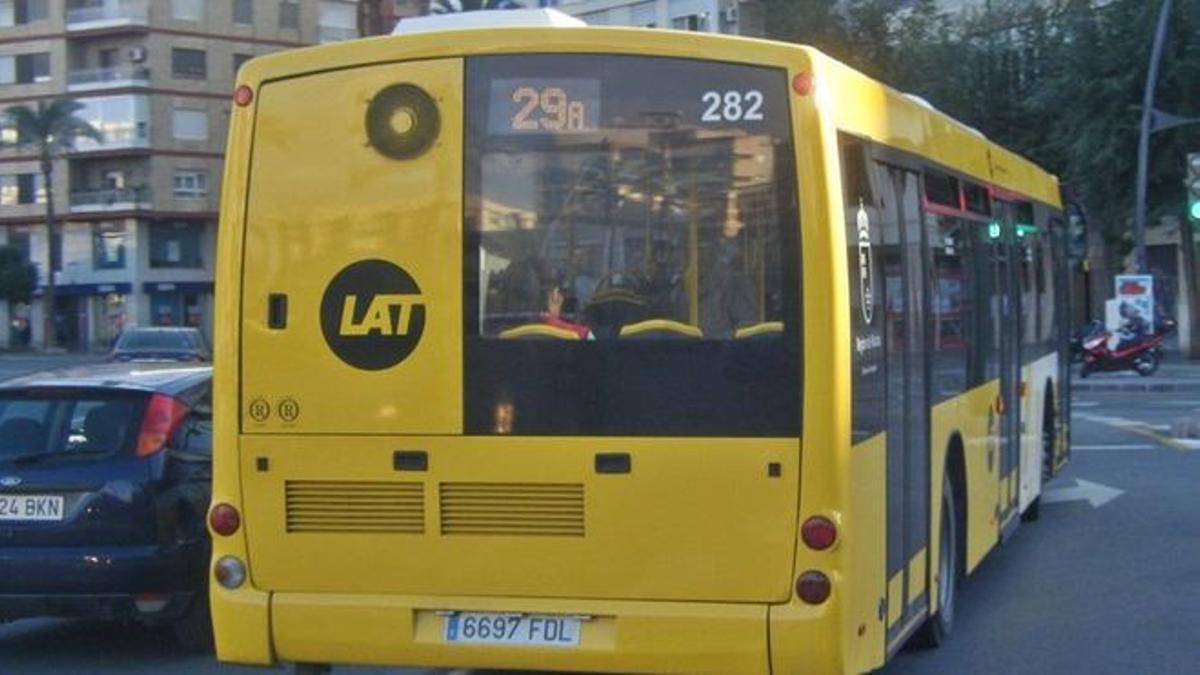 Autobuses Lat