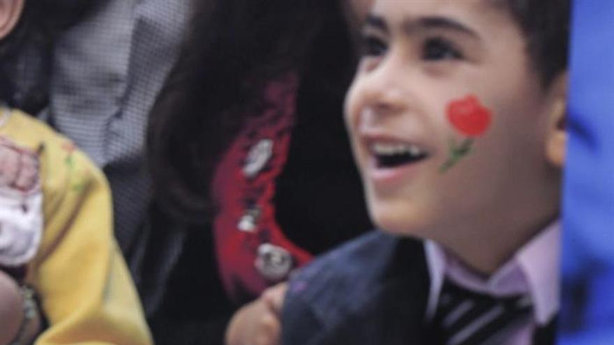 Unos 120.000 palestinos han huido de Siria desde 2011, según jefe de la UNRWA