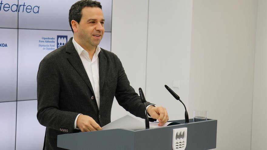 """Diputación de Gipuzkoa acusa a ELA de usar """"cualquier cosa"""" para atacar a las instituciones y le pide que """"recapacite"""""""