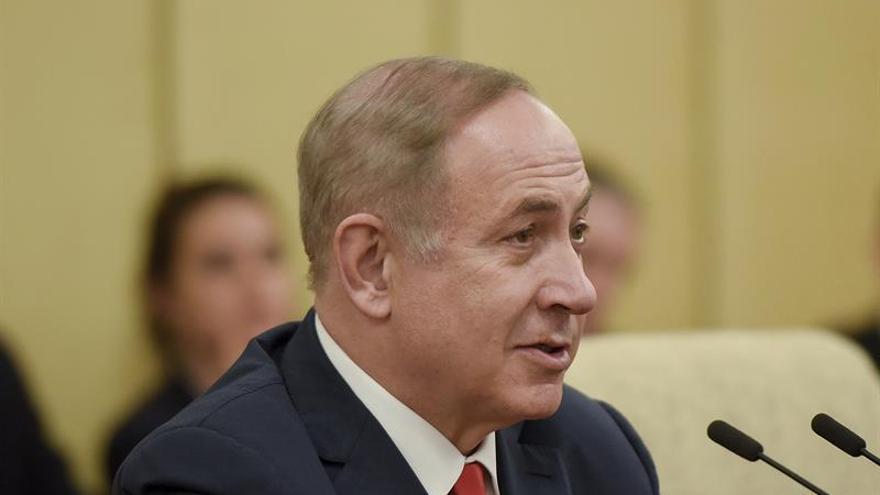 Netanyahu recorta la financiación a la ONU por las resoluciones contra Israel
