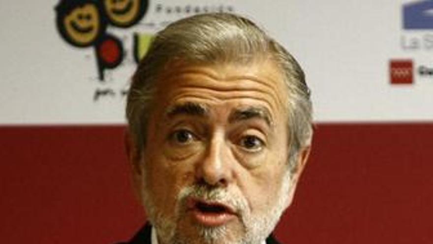 Consejero de economía, Antonio Beteta