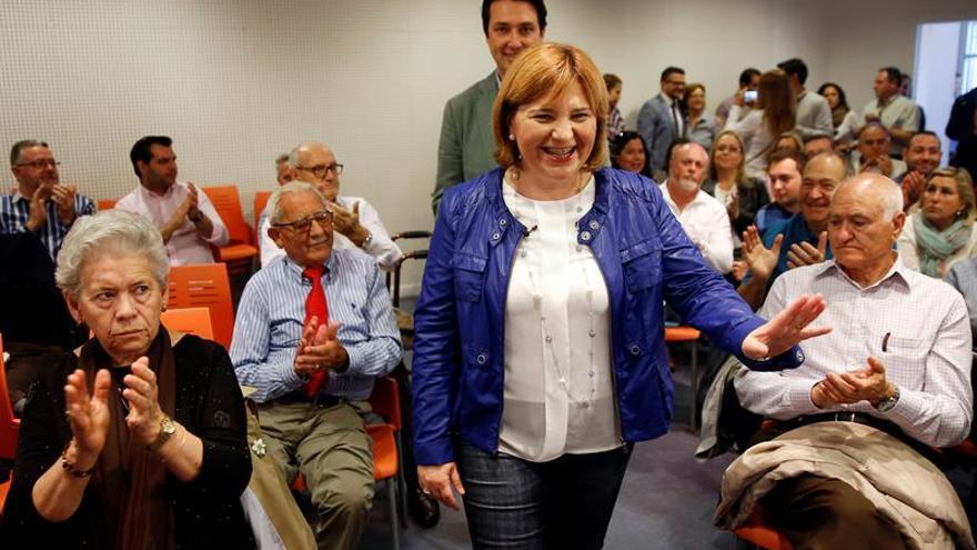 PPCV desconocía las cuentas del grupo popular en el Ayuntamiento de Valencia