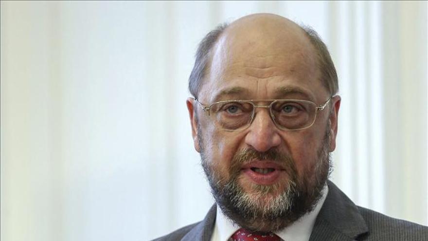 El Presidente del Parlamento Europeo dice que debe respetar el debate del aborto en España