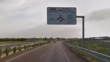 La Junta cede la carretera EX-100 Cáceres-Badajoz al Gobierno central para que la convierta en autovía