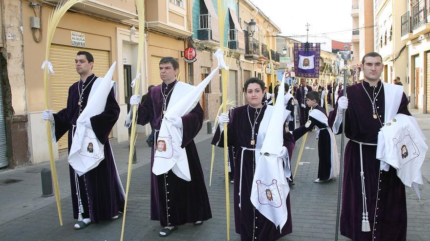 Procesión de la Semana Santa Marinera
