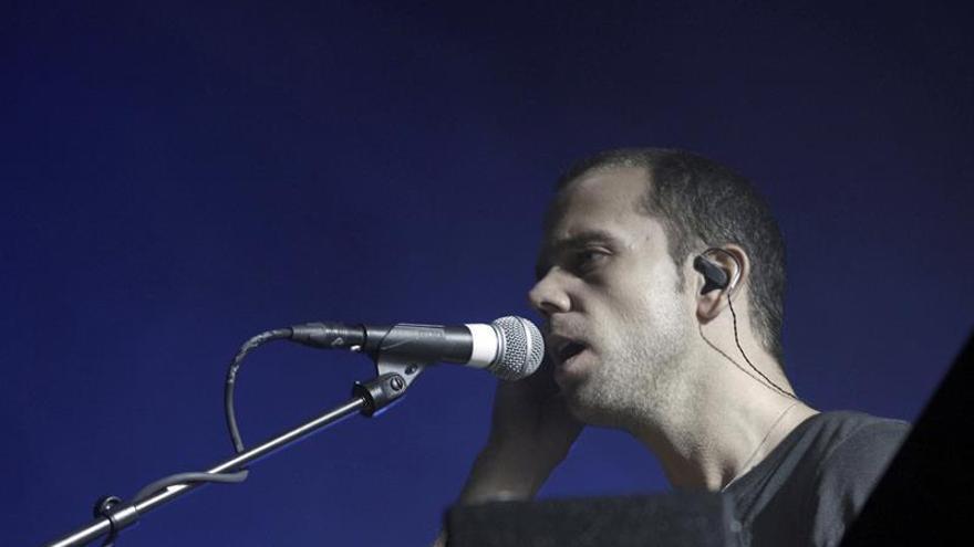 La banda M83 suspende su concierto de mañana en las Noches del Botánico