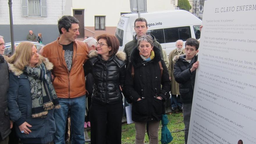 Pagazaurtundúa pide no boicotear 'El guardián invisible' por la actriz que ridiculizó a los españoles en la ETB
