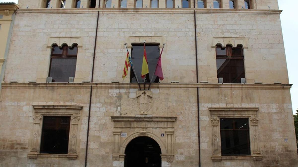 Ajuntament d'Alzira.