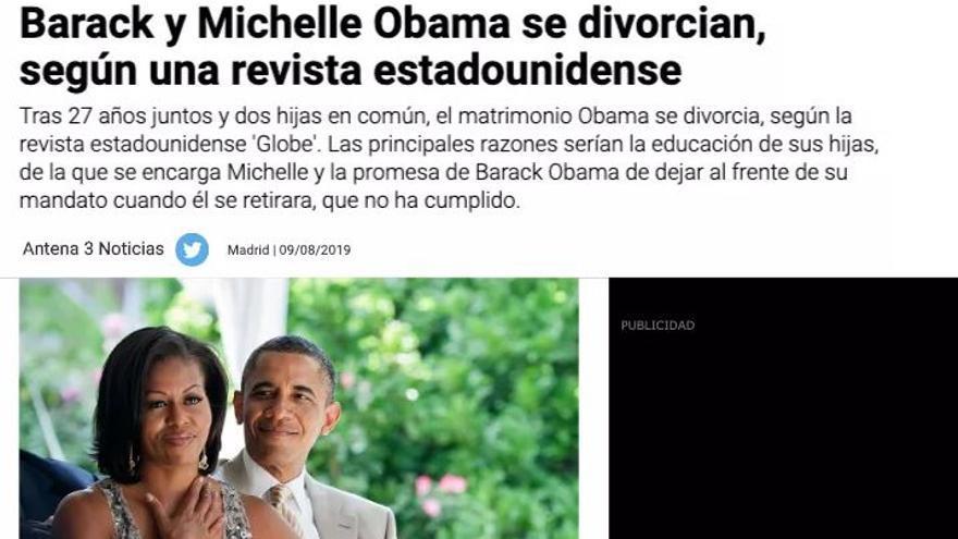 Antena 3 Noticias.