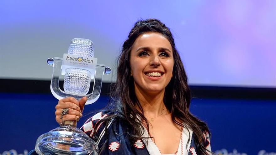 Casi 4,3 millones de espectadores vieron el Festival de Eurovisión