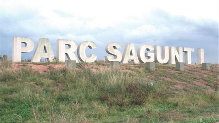 Parc Sagunt