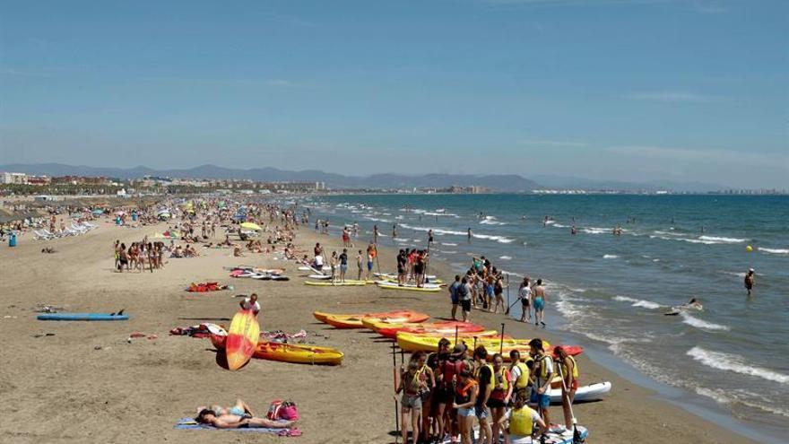 El 47 % de los españoles no se va de vacaciones por motivos económicos