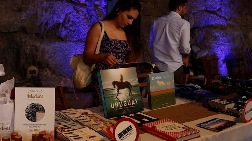 Marca país de Uruguay cierra el 2016 con la adhesión de una empresa por día