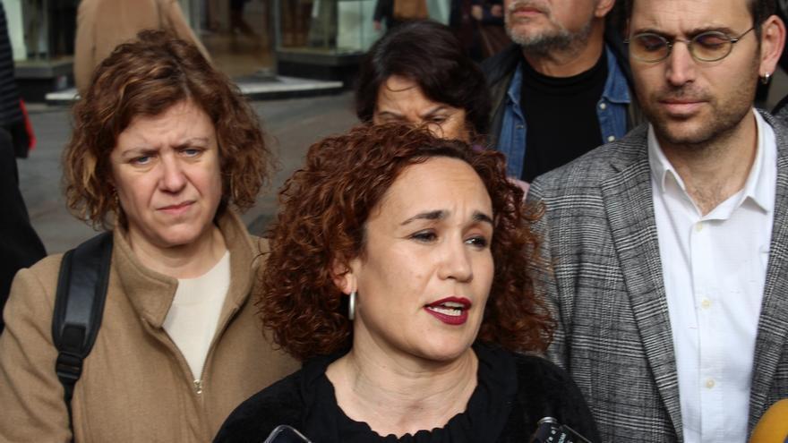 """Adelante pide a Junta que incluya en el currículum escolar 'el Guernica andaluz' para avanzar en """"valores democráticos"""""""