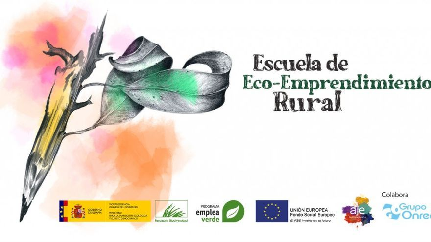 Escuela Eco Emprendimiento Rural