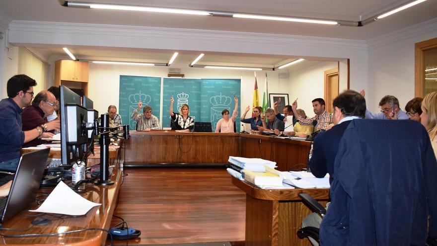 """Ayuntamiento defiende la calificación del suelo de La Pasiega, que es """"la adecuada y la única que puede dar"""""""