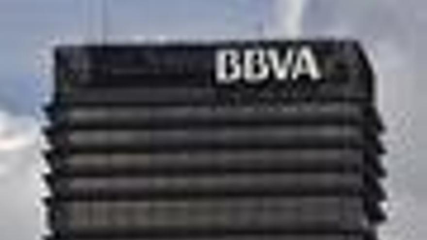 BBVA gana 4.179 millones de euros hasta septiembre, un 3,3% menos