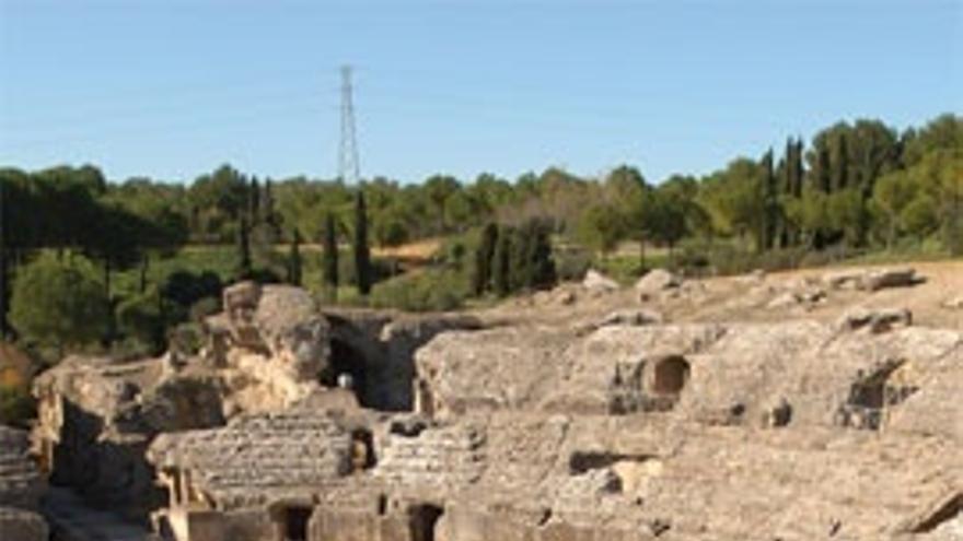 La Junta llama a las compañías andaluzas a participar en la cuarta edición de 'Teatros Romanos de Andalucía'