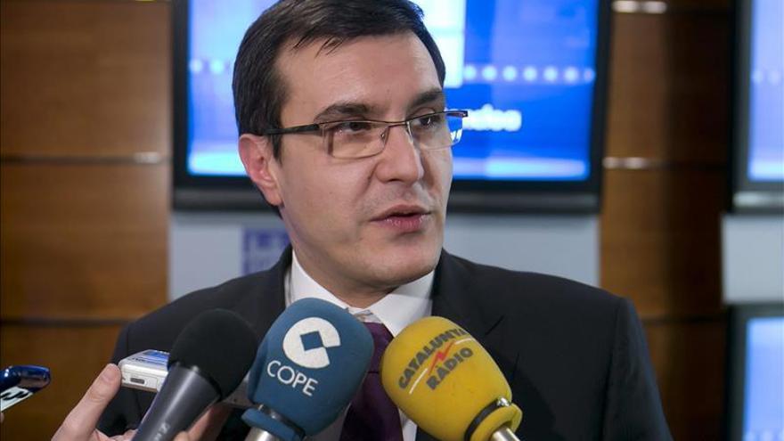 """Ayllón dice que Sánchez hizo de """"chulo de barrio"""" en el cara a cara con Rajoy"""