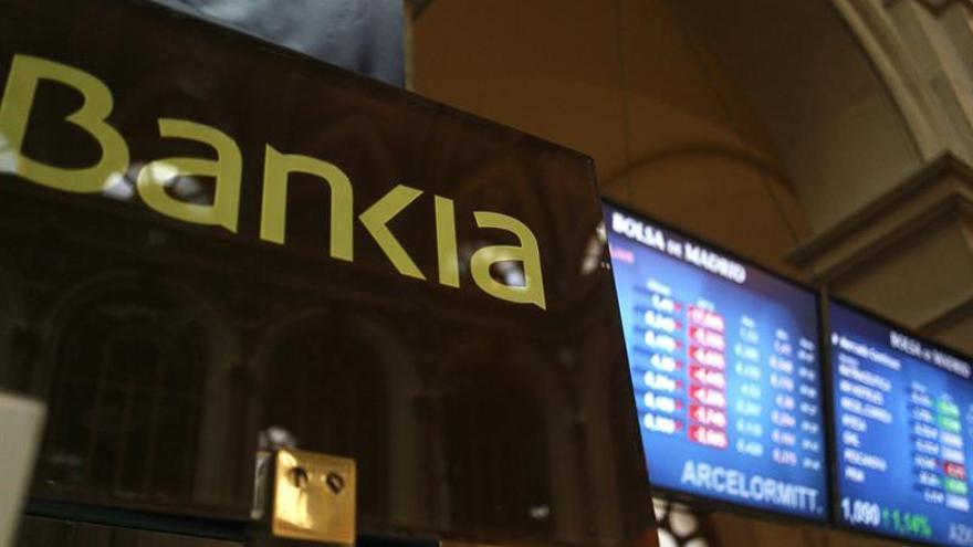 Iberdrola demanda a Bankia por pérdidas en la salida a Bolsa de la entidad