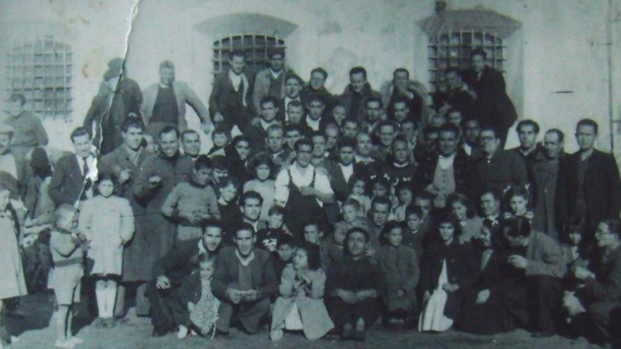 Foto de la portada del libro 'Maquis y la resistencia en la Sierra de Alcaraz y Campo de Montiel'