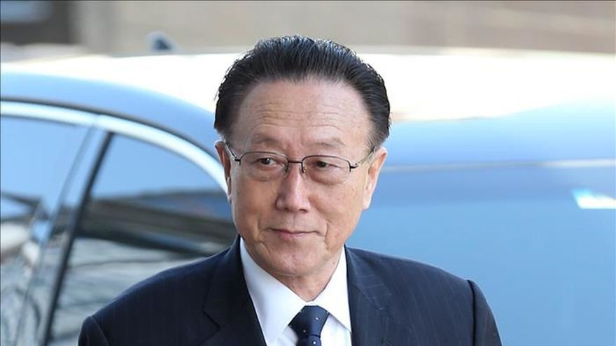 China expresa condolencias por la muerte del líder norcoreano Kim Yang-gon