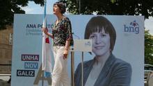 El BNG pide suspender las elecciones en A Mariña lucense