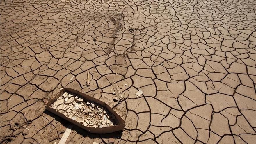 Sao Paulo anuncia medidas para enfrentar la peor crisis hídrica de su historia