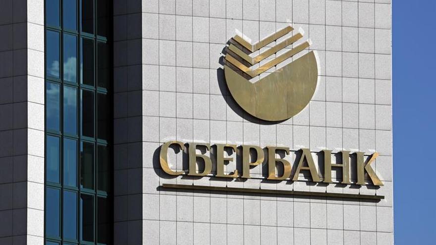 El mayor banco ruso anuncia el cierre de oficinas en Europa debido a las sanciones